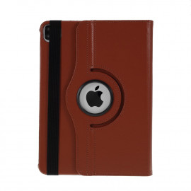 360 Rotating Case iPad Pro 11 (2020) Hoesje - Bruin
