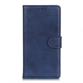 Luxe Book Case Nokia 5.3 Hoesje - Blauw