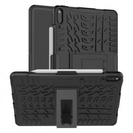 Rugged Kickstand Huawei MatePad Pro 10.8 Hoesje - Zwart