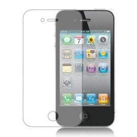 Screen Protector Apple iPhone 4 / 4S - Clear