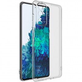 TPU Samsung Galaxy S20 FE Hoesje