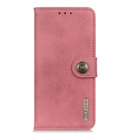 Classic Book Case Samsung Galaxy S20 FE Hoesje - Pink