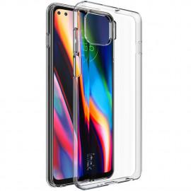 TPU Motorola Moto G 5G Plus Hoesje