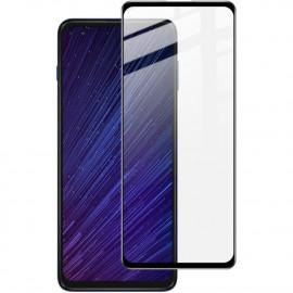 Full-Cover Tempered Glass Motorola Moto G 5G Plus - Zwart