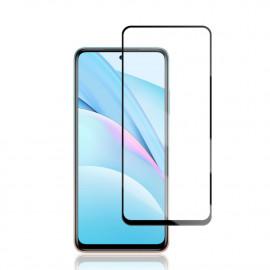 Full-Cover Tempered Glass Xiaomi Mi 10T Lite 5G - Zwart