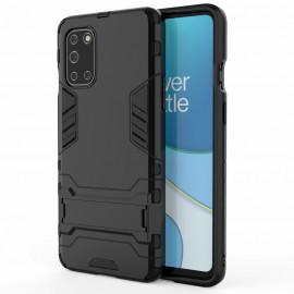 Armor Kickstand OnePlus 8T Hoesje - Zwart