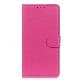 Book Case Nokia 3.4 Hoesje - Roze