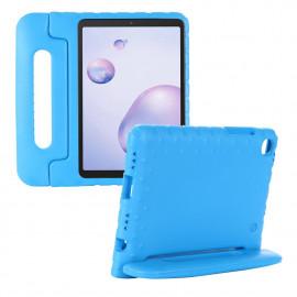 ShockProof Kids Case Samsung Galaxy Tab A7 (2020) Hoesje - Blauw