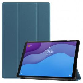 Tri-Fold Book Case Lenovo Tab M10 HD Gen 2 (TB-X306F) Hoesje - Groen