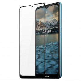Tempered Glass Dux Ducis Nokia 2.4 - Zwart