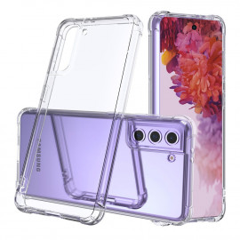 TPU Samsung Galaxy S21 Plus Hoesje