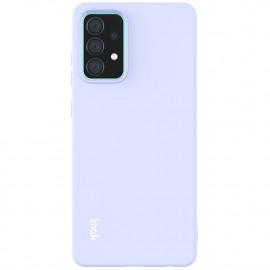 TPU Samsung Galaxy A52 Hoesje - Lila