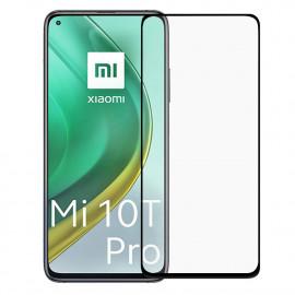 Tempered Glass Xiaomi Mi 10T Pro 5G - Zwart