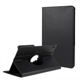 360 Rotating Case Lenovo Tab P11 Hoesje - Zwart