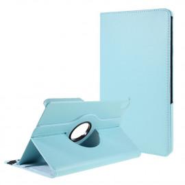 360 Rotating Case Lenovo Tab P11 Hoesje - Lichtblauw