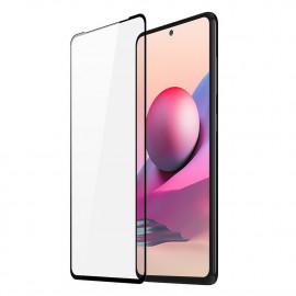 Tempered Glass Dux Ducis Xiaomi Redmi Note 10 - Zwart