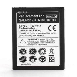Batterij / Accu Samsung Galaxy S3 Mini