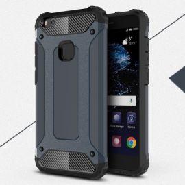 Armor Hybrid Case Huawei P10 Lite - Blauw