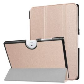 Tri-Fold Case Acer Iconia One 10 B3-A40 - Rose Gold