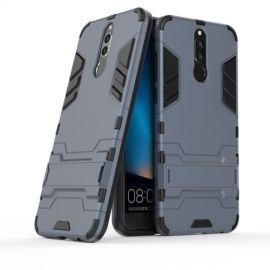 Armor Hybrid Kickstand Case Huawei Mate 10 Lite - Blauw