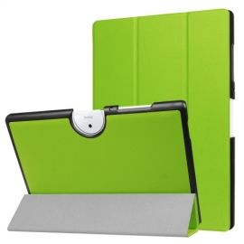 Tri-Fold Book Case Acer Iconia One 10 B3-A40 - Groen