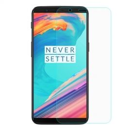 Tempered Glass Screen Protector OnePlus 5T