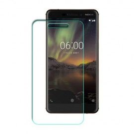 Tempered Glass Screen Protector Nokia 6.1 (2018)