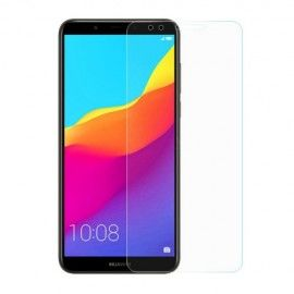 Tempered Glass Screen Protector Huawei Y7 (2018)
