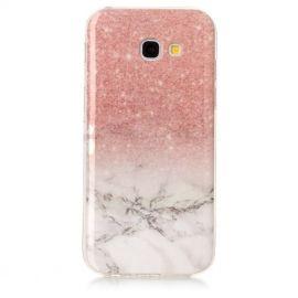 Marmer Design TPU Samsung Galaxy A5 (2017) Hoesje