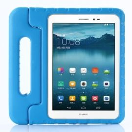 ShockProof Kids Huawei MediaPad T3 10 Hoesje - Blauw