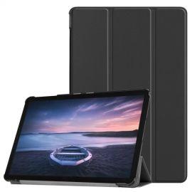 Smart Book Case Samsung Galaxy Tab S4 10.5 Hoesje - Zwart