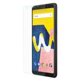 Tempered Glass Screen Protector Wiko View Lite