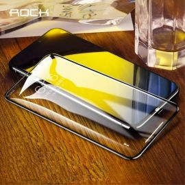 Rock Soft Edge Tempered Glass iPhone Xs Max