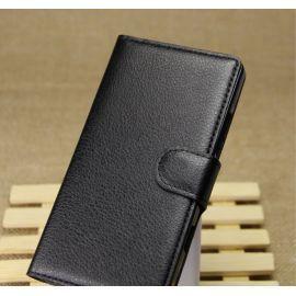 Book Case Nokia Lumia 930 Hoesje - Zwart