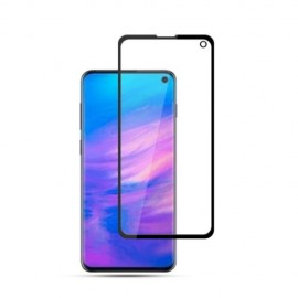 Full-Cover Tempered Glass Samsung Galaxy S10e - Zwart