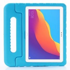 ShockProof Kids Case Huawei MediaPad T5 10 Hoesje - Blauw