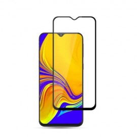 Full-Cover Tempered Glass Samsung Galaxy A50 - Zwart