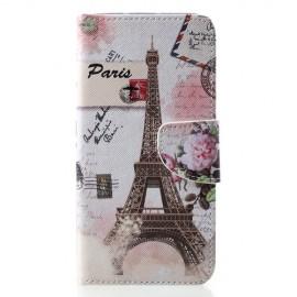 Book Case Huawei P30 Pro Hoesje - Eiffeltoren