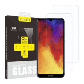 Duo-Pack Tempered Glass Huawei Y6 (2019)