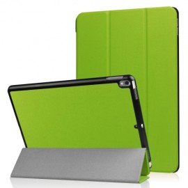 Smart Book Case iPad Air 10.5 (2019) Hoesje - Groen