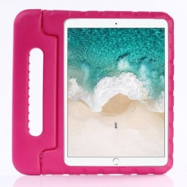 ShockProof Kids Case iPad Air 10.5 (2019) Hoesje - Roze