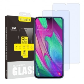 Duo-Pack Tempered Glass Samsung Galaxy A40