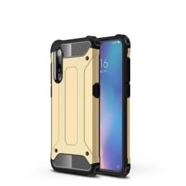 Armor Hybrid Xiaomi Mi 9 Hoesje - Goud