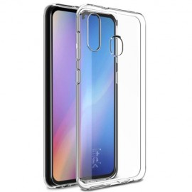 TPU Samsung Galaxy A20e Hoesje - Transparant