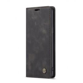 CaseMe Book Case Samsung Galaxy S9 Hoesje - Zwart
