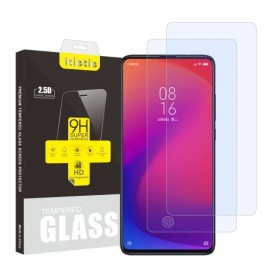 Duo-Pack Tempered Glass Xiaomi Mi 9T (Pro)