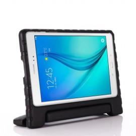 ShockProof Kids Case Samsung Galaxy Tab A 10.1 (2019) Hoesje - Zwart