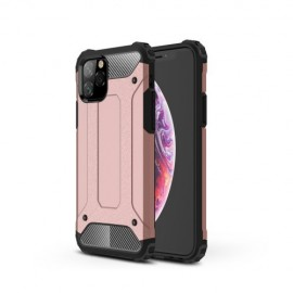 Armor Hybrid iPhone 11 Pro Hoesje - Rose Gold