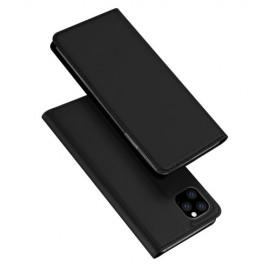 Dux Ducis Skin Pro iPhone 11 Pro Hoesje - Zwart