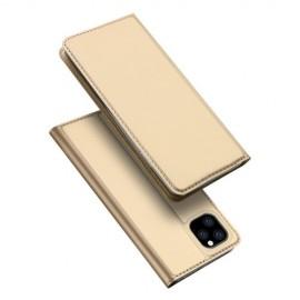 Dux Ducis Skin Pro iPhone 11 Pro Hoesje - Goud